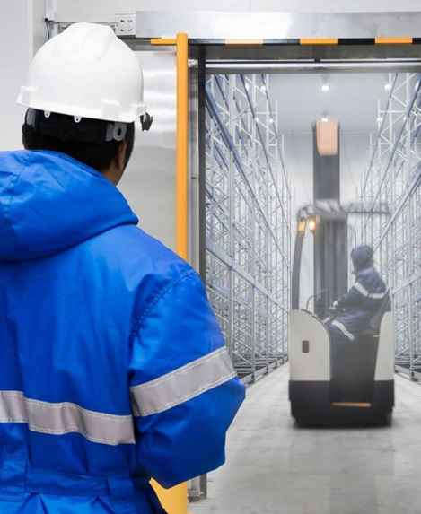 zunix frio industrial