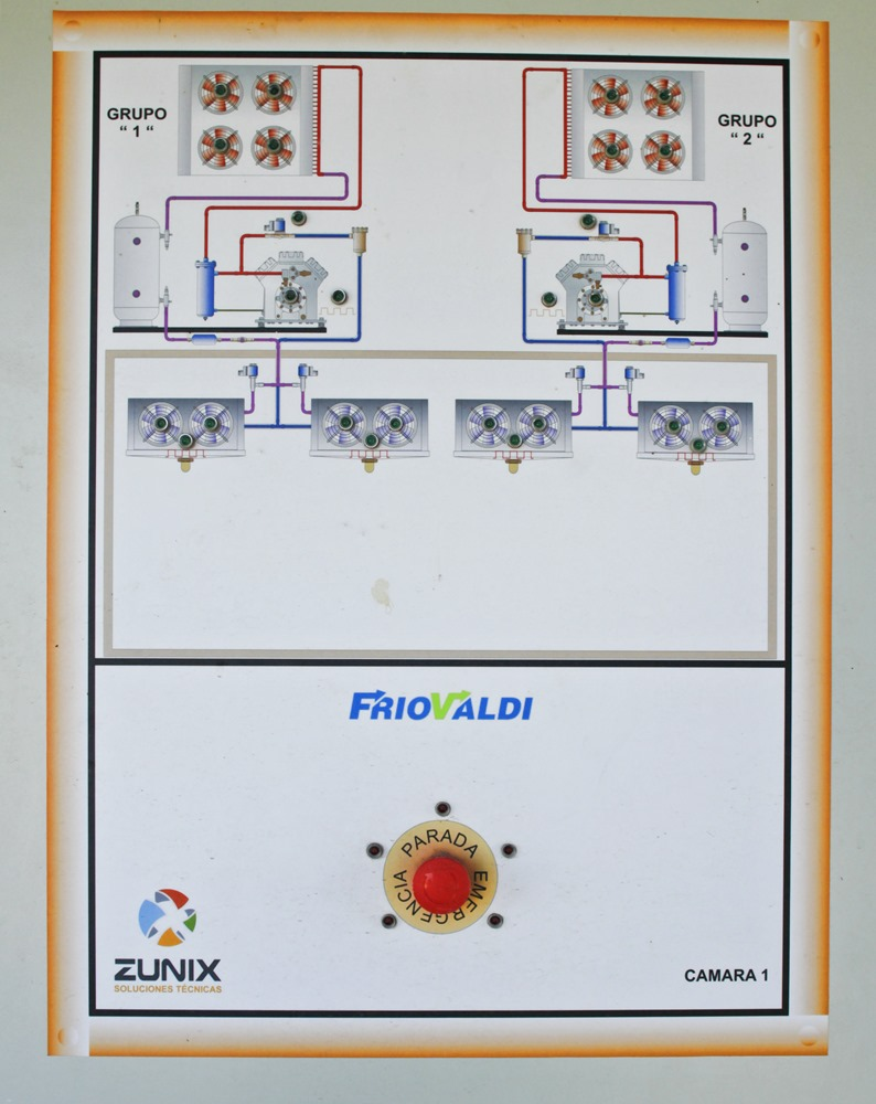 Plataforma Friovaldi